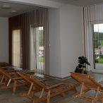 odpočívárna/relax room